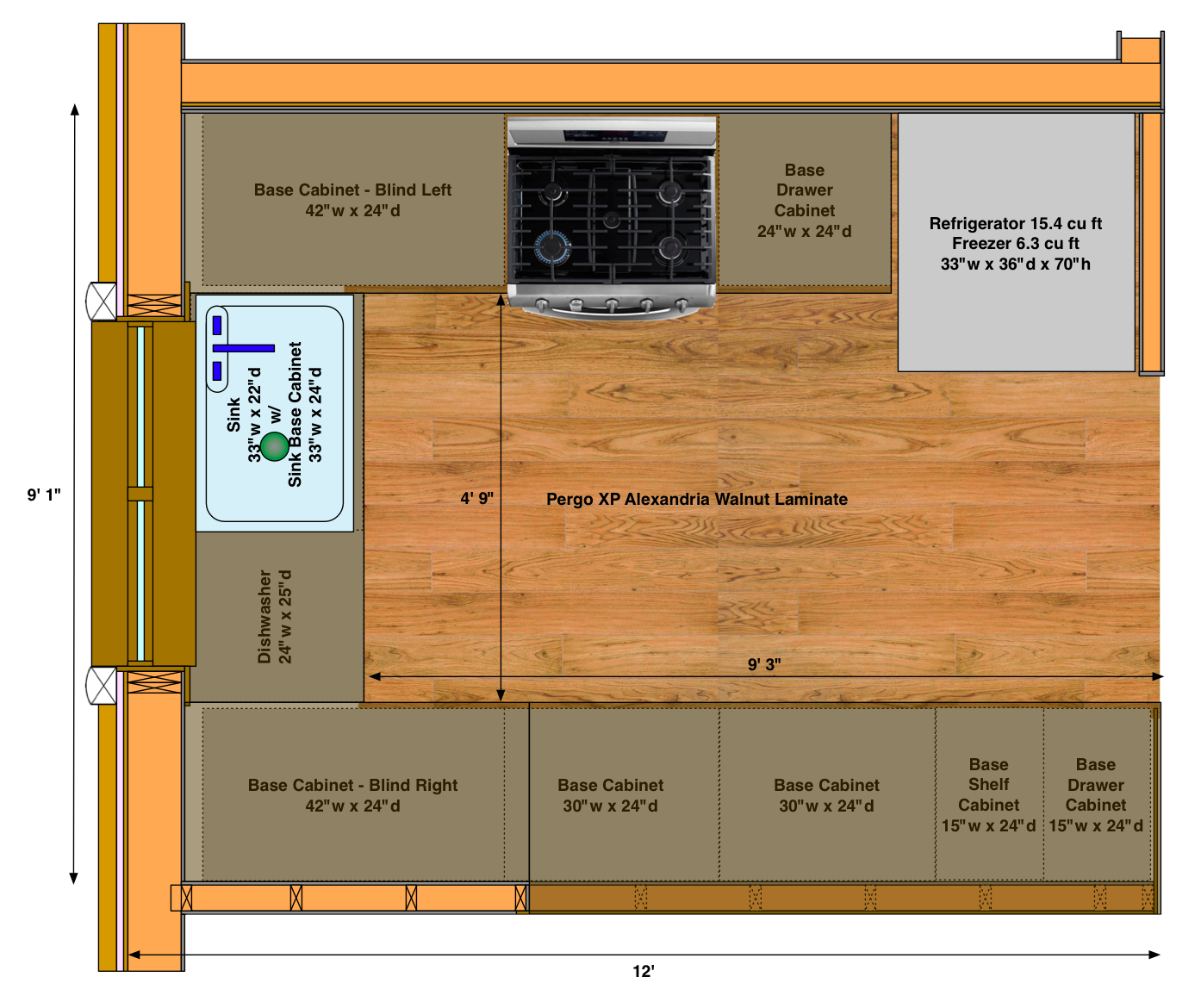 100+ [ Floor Plans 24 X 40 ] : Plans 40x40 Garage Plans,Plans 24 X 40 Garage Plans,Octave 8 Homes
